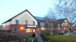 Premier Inn Evesham